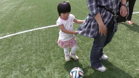 ゆるUNO 6/24(土) at UNOフットボールファーム_a0059812_17391454.jpg
