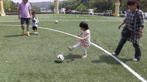 ゆるUNO 6/24(土) at UNOフットボールファーム_a0059812_17392725.jpg