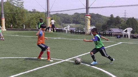 ゆるUNO 6/24(土) at UNOフットボールファーム_a0059812_17403451.jpg