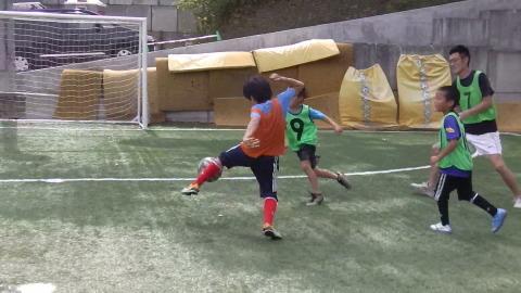 ゆるUNO 6/24(土) at UNOフットボールファーム_a0059812_17404145.jpg