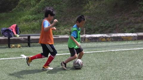ゆるUNO 6/24(土) at UNOフットボールファーム_a0059812_17404562.jpg