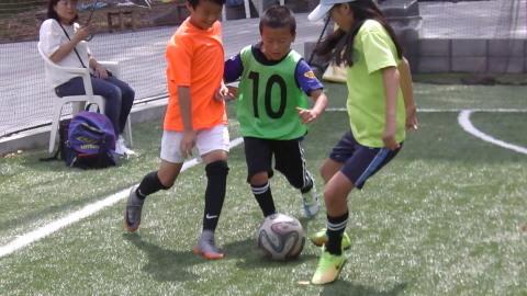 ゆるUNO 6/24(土) at UNOフットボールファーム_a0059812_17404888.jpg