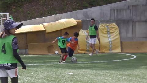 ゆるUNO 6/24(土) at UNOフットボールファーム_a0059812_17405435.jpg
