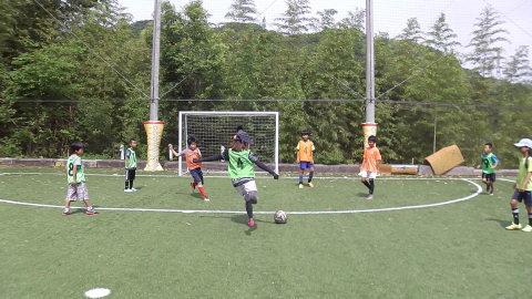 ゆるUNO 6/24(土) at UNOフットボールファーム_a0059812_17405853.jpg