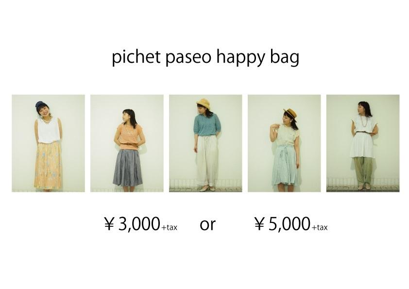 2017 pichet paseo summer sale!!!!!_f0335217_12120904.jpg