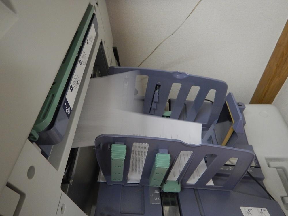 鳩集殿廊下柄の取り替え_c0111229_21143459.jpg