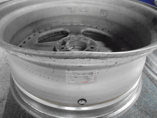 レオンハルト腐食修理! S・D-76 北海道札幌北広島_a0196542_19435722.jpg
