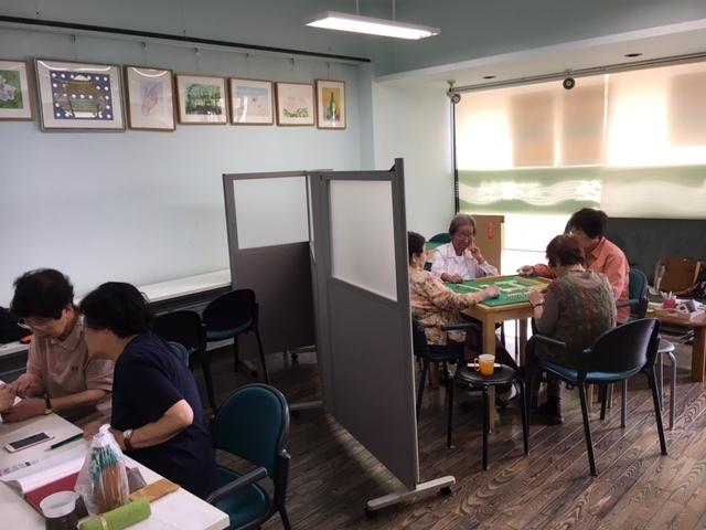 初歩健康麻雀&タブレット教室_c0113948_15122135.jpg