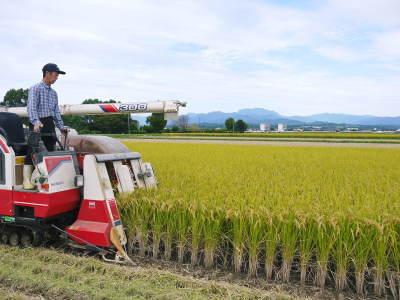 七城米 長尾農園 平成29年度の田植えを現地取材_a0254656_17232573.jpg