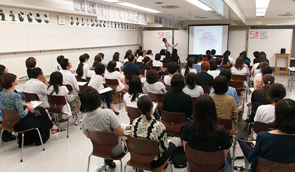 5美大合同大学説明会が行われました。_f0227963_13010276.jpg
