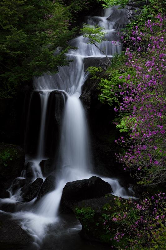 竜頭の滝 2_f0018464_7352950.jpg