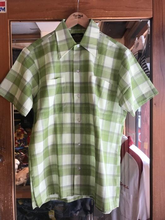 Dead Stock Shirt_c0146178_13125456.jpg