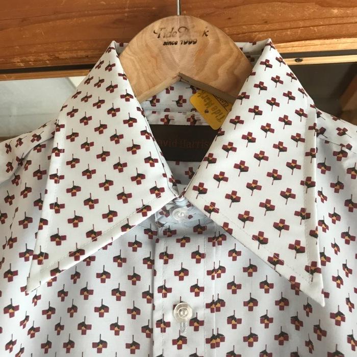 Dead Stock Shirt_c0146178_13242595.jpg