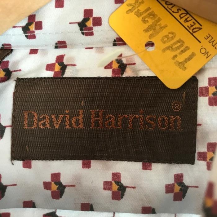 Dead Stock Shirt_c0146178_13243812.jpg