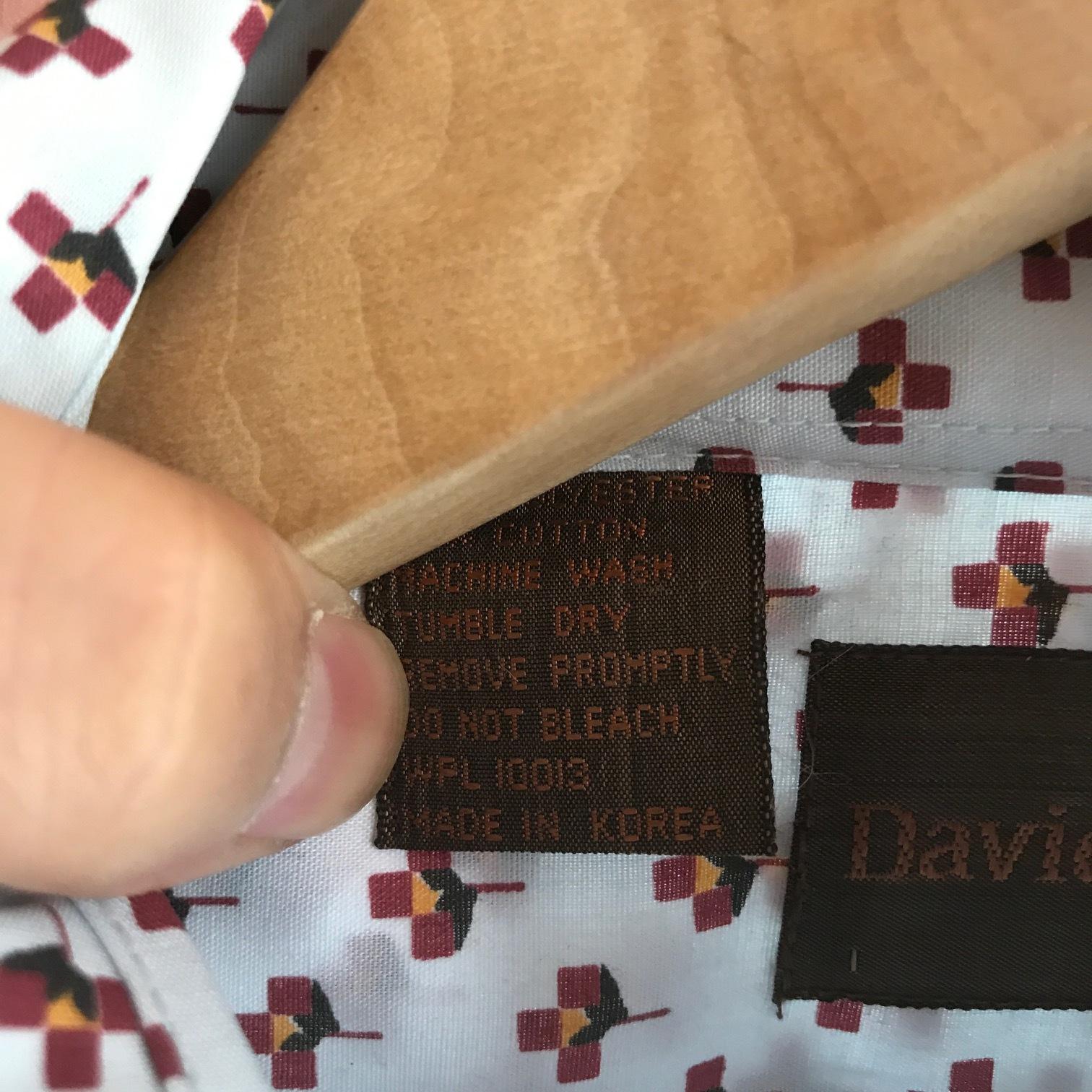 Dead Stock Shirt_c0146178_13245089.jpg