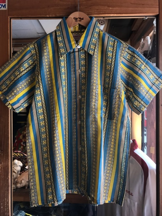 Dead Stock Shirt_c0146178_13254659.jpg