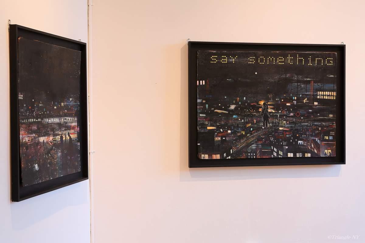 岡安 秀士 Exhibition @ Chelsea New York June 15-28 2017_a0274805_05033681.jpg