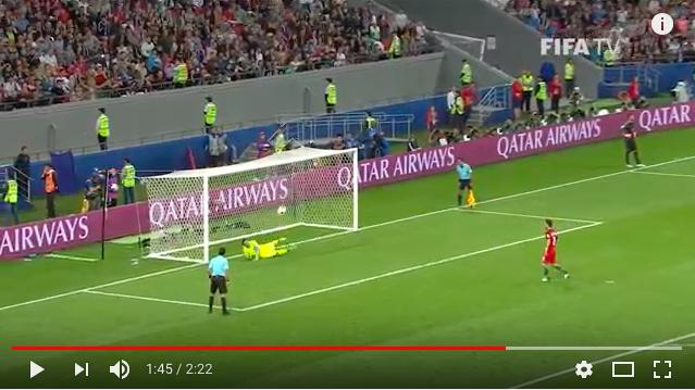 FIFAコンフェデW杯準決勝第一試合:ブラボー、チリ、ブラボーの大活躍でPK戦でポルトガルに勝利!_a0348309_09370293.png