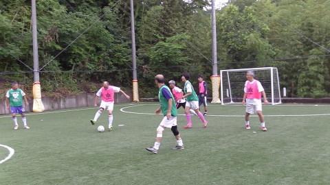 6/25(日) 第5回シニアフットサル at UNOフットボールファーム_a0059812_18031156.jpg