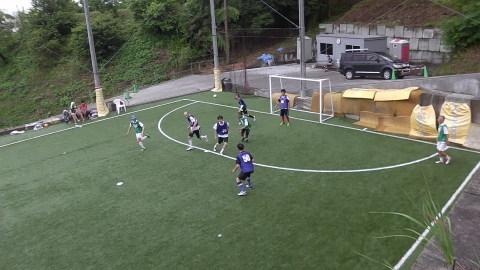 6/25(日) 第5回シニアフットサル at UNOフットボールファーム_a0059812_18060265.jpg