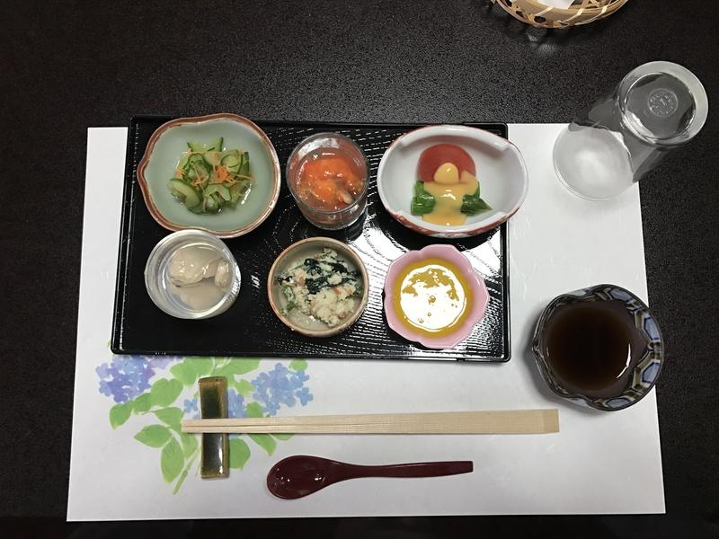"""本格割烹料理""""うな藤""""_d0035921_19551611.jpg"""