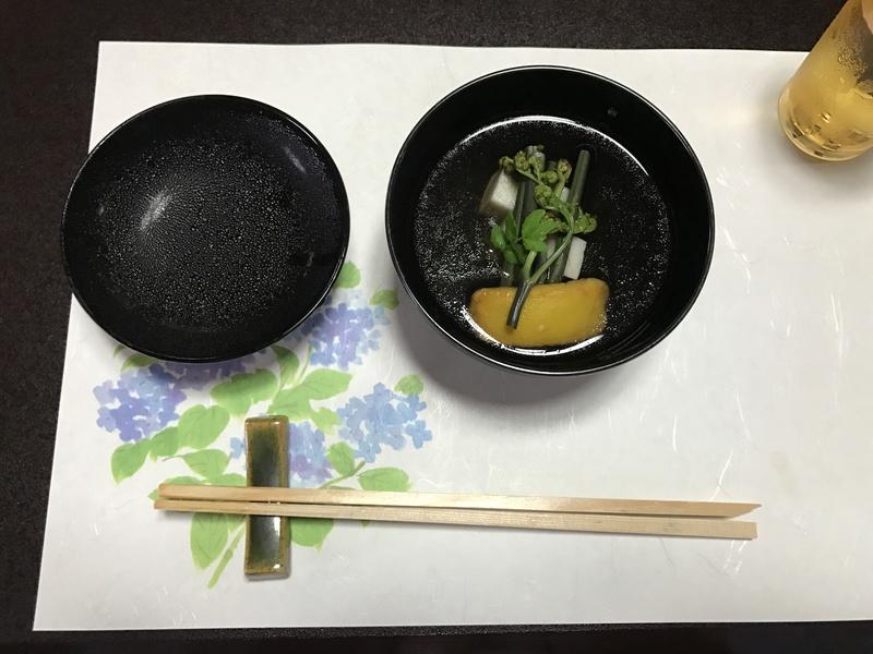 """本格割烹料理""""うな藤""""_d0035921_19564834.jpg"""