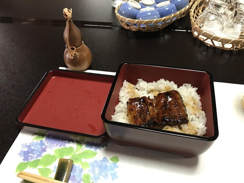 """本格割烹料理""""うな藤""""_d0035921_19571577.jpg"""