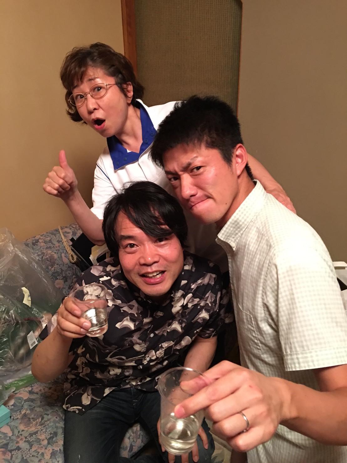 ワンピース飲み会!_a0163623_16394687.jpg