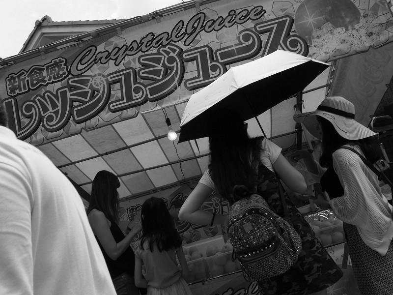 老若男女 参道にて  その3_e0374932_16023734.jpg