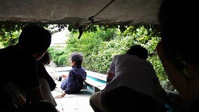 柳川 川下り_e0173350_17064708.jpg