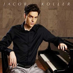 Jacob Koller 2016 (Major Debut Album)_c0080172_02410467.jpg