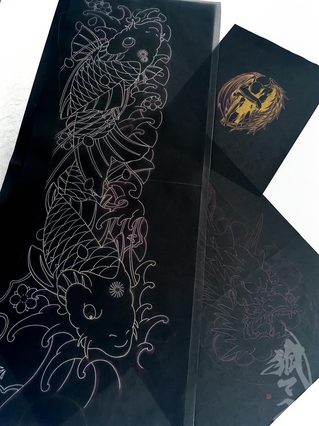 兵庫県 神戸 明石 タトゥーデザイン_e0261276_20362217.jpg