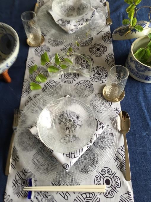 来月(7月)のテーブルと献立_a0125981_15125265.jpg
