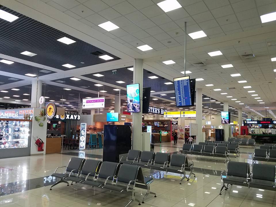 主催国、カザフスタン新極真会の皆様の大歓迎を受け、日本地区理事全員がアスタナ空港に無事到着。_c0186691_13154964.jpg