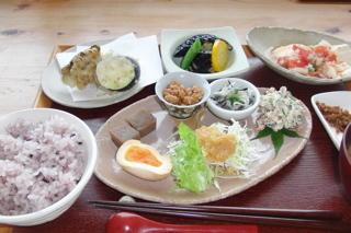 ファームキッチン野菜花nonaka【滋賀のランチ】_c0093196_14373627.jpg