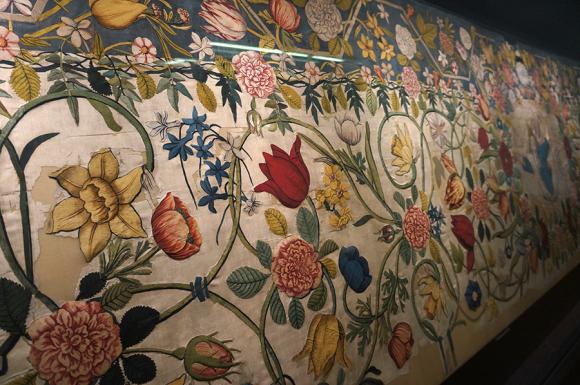 フィレンツェ、サンタマリアノヴェッラ教会で見つけた「お宝」_f0106597_06293598.jpg