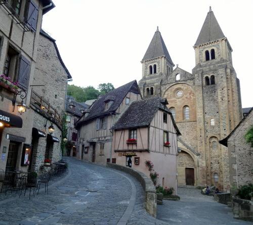 フランスの最も美しい村・・・コルド・シュル・シェルから_e0129400_21170083.jpg