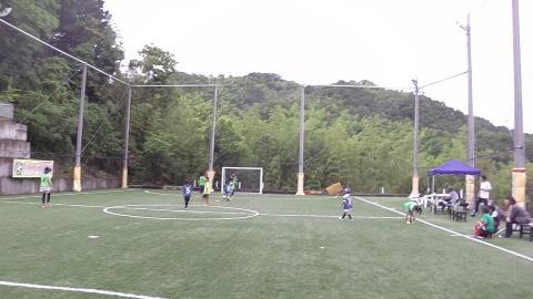 ゆるUNO 6/25(日) at UNOフットボールファーム_a0059812_15130411.jpg