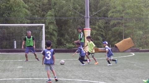 ゆるUNO 6/25(日) at UNOフットボールファーム_a0059812_15131479.jpg