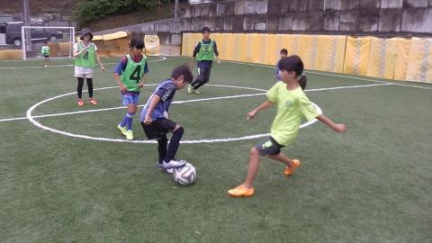 ゆるUNO 6/25(日) at UNOフットボールファーム_a0059812_15132175.jpg