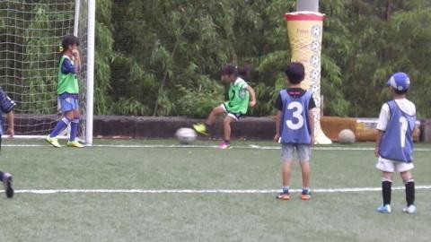 ゆるUNO 6/25(日) at UNOフットボールファーム_a0059812_15132635.jpg