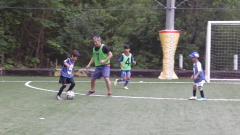 ゆるUNO 6/25(日) at UNOフットボールファーム_a0059812_15133099.jpg