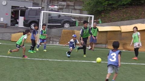 ゆるUNO 6/25(日) at UNOフットボールファーム_a0059812_15133435.jpg