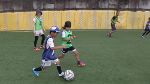 ゆるUNO 6/25(日) at UNOフットボールファーム_a0059812_15133850.jpg