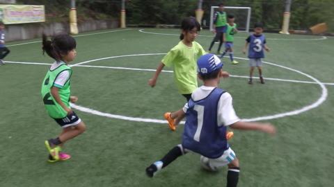 ゆるUNO 6/25(日) at UNOフットボールファーム_a0059812_15134118.jpg