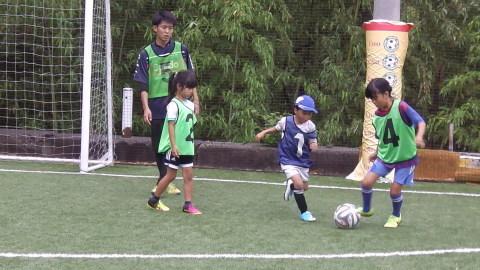 ゆるUNO 6/25(日) at UNOフットボールファーム_a0059812_15134504.jpg