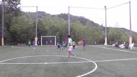 ゆるUNO 6/25(日) at UNOフットボールファーム_a0059812_15154028.jpg