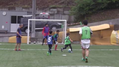 ゆるUNO 6/25(日) at UNOフットボールファーム_a0059812_15154793.jpg