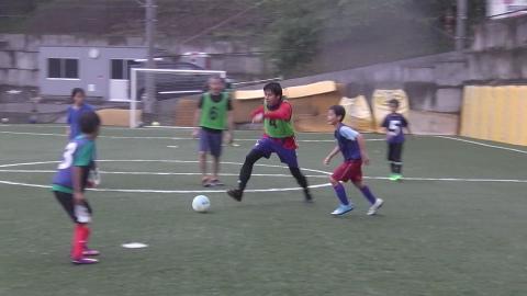 ゆるUNO 6/25(日) at UNOフットボールファーム_a0059812_15155880.jpg