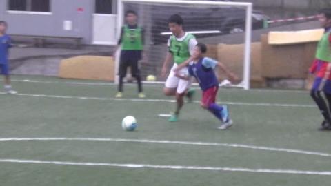 ゆるUNO 6/25(日) at UNOフットボールファーム_a0059812_15160108.jpg